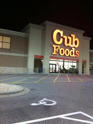 Cub Food Near Me