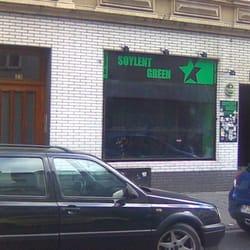 Soylent Green Köln