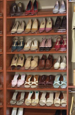 Customizing Your Closet To Your Style Amp Function Shoe