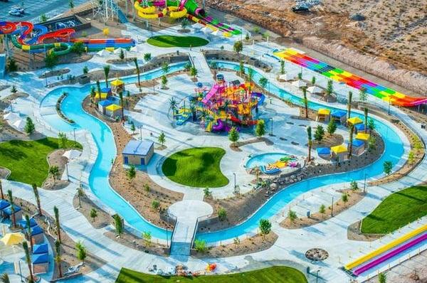 Wet N Wild Las Vegas 155 Photos Amusement Parks
