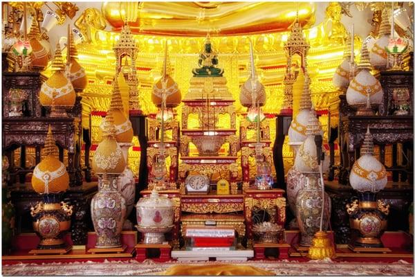 Thai Food Festival 2018 at Wat Buddharangsi Buddhist Temple of Miami