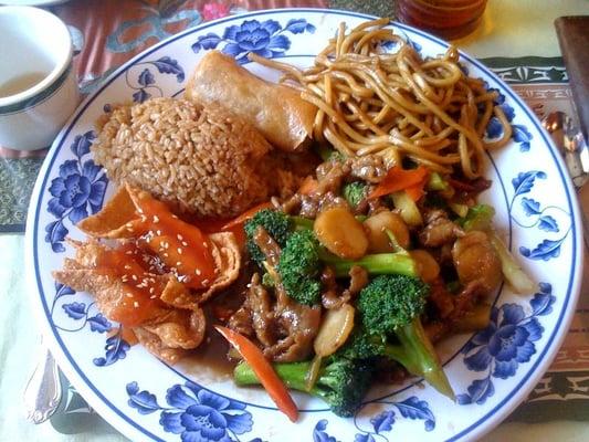 Bamboo House Chinese Restaurant Escondido Ca