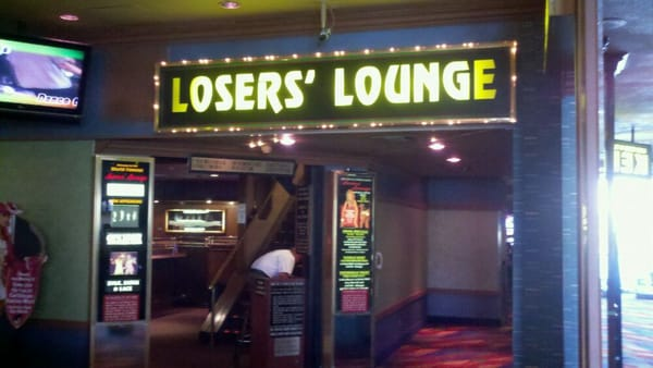 Loser S Lounge Hotels Laughlin Nv Yelp