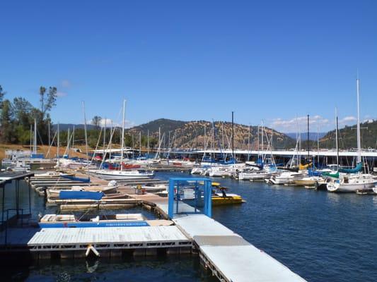 Bidwell Canyon Marina - Boating - Oroville East, CA - Yelp