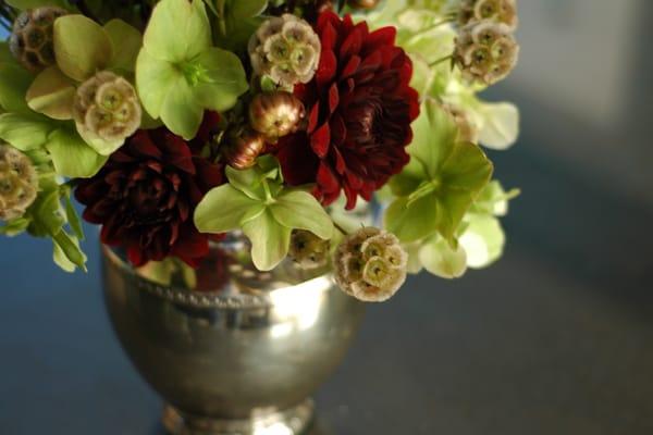 Roman Sacke Floral Design Florists Hollywood Hills