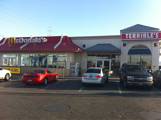 Find A Gas Station Near Me >> Terrible Herbst - Southwest - Las Vegas, NV | Yelp