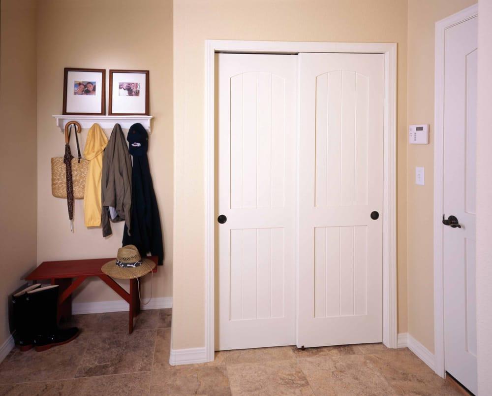 Closet Doors Santa Fe Sliding Doors Yelp