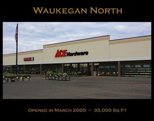 Ace Hardware Waukegan Il Yelp