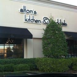 Alton S Kitchen Cornelius Nc
