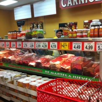 meet meat market