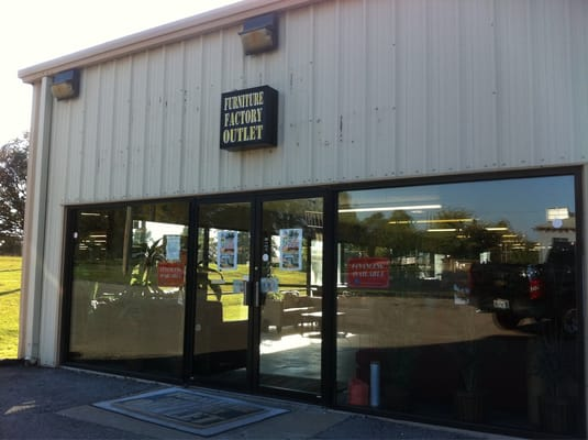 Furniture Factory Outlet - Springfield, MO