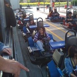 Boomers Amusement Parks Livermore Ca Reviews