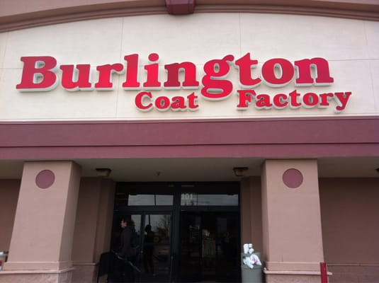 Burlington Coat Factory Department Stores Sacramento