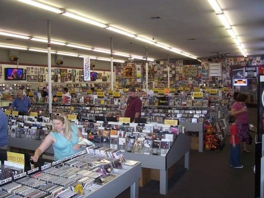 Rhino Records Claremont Ca Yelp