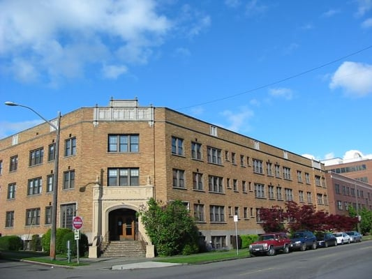 Lola Apartments - Lower Queen Anne - Seattle, WA | Yelp
