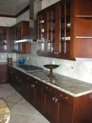 Maui plantation style kitchen | Yelp