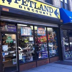 pet stores near me