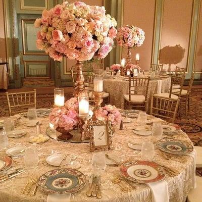 Table Linens Rentals Decoration News