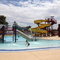 Parkdale community center water park swimming pools - Public swimming pools north las vegas ...