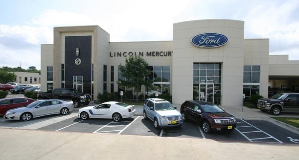 mac haik ford lincoln car dealers georgetown tx reviews photos yelp. Black Bedroom Furniture Sets. Home Design Ideas