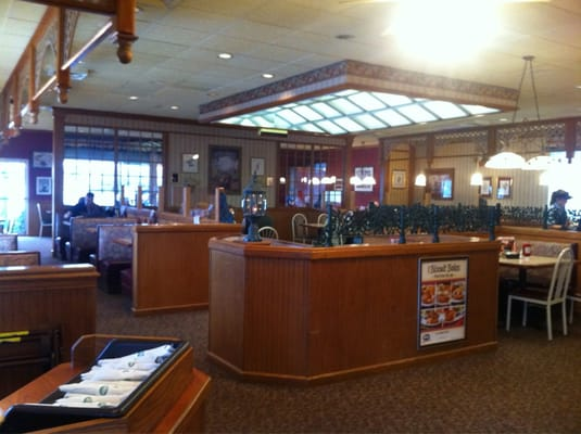 Good Date Restaurants In Erie Pa