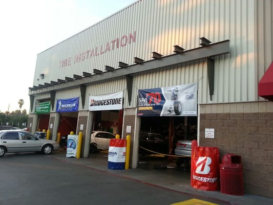 Car Tires Near Me >> Costco Tire Center - Tires - Alhambra, CA - Yelp