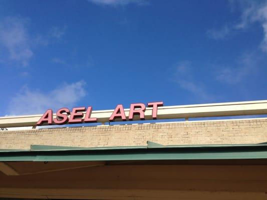 Art Supply Asel Art Supply