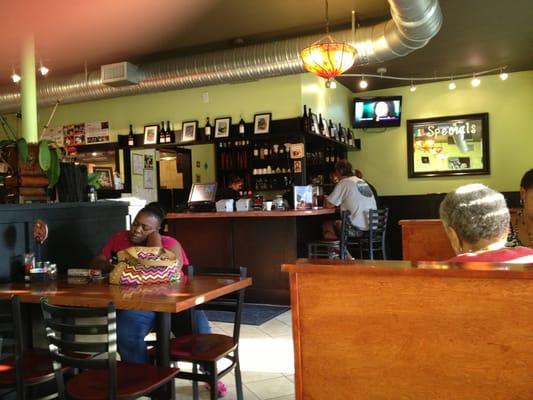 Italian Restaurants Northside Richmond Va