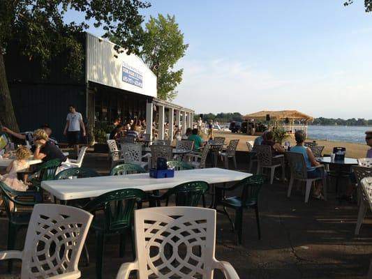 Tonawanda Ny Waterfront Restaurants