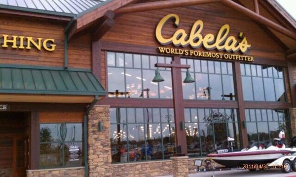 Cabela S Outdoor Gear Allen Tx Yelp