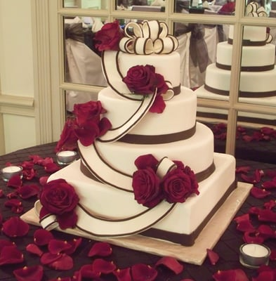 wedding cakes of all types yelp. Black Bedroom Furniture Sets. Home Design Ideas