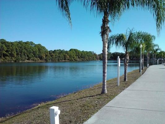 Sun N Fun Carefree Rv Resort Amusement Parks Sarasota