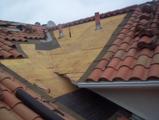 Rancho Santa Margarita Roofing And Roof Repair We Also