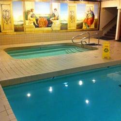 Roman Holiday Health Club - Day Spas - Van Nuys - Van Nuys ...