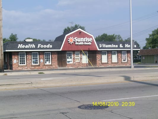Sunrise Health Foods Lansing Il