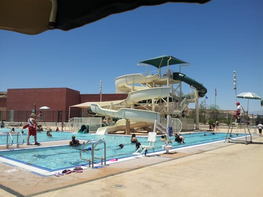Whitney Ranch Recreational Center - Recreation Centers ...  Whitney