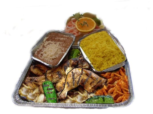 Food Delivery West Chicago Il