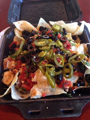 Mexican Food Dale Mabry