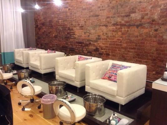 Very Polished Nail Lounge 41 Photos Nail Salons Bedford Stuyvesant Brooklyn Ny