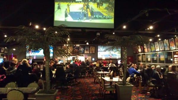 Shoreline Casinos