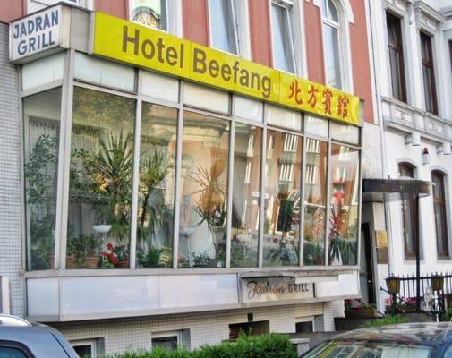 Hotel Bee Fang Hamburg Bewertung