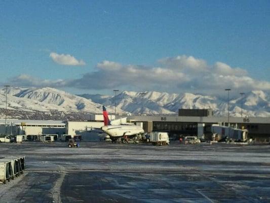 Salt Lake City Utah Airport Hotels