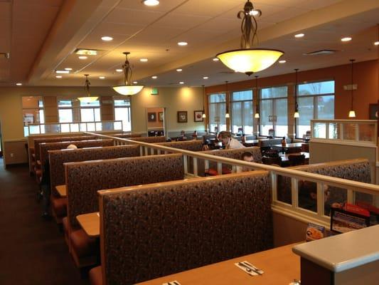 Ellensburg Wa Restaurants Breakfast