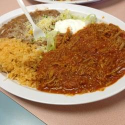Salsitas Mexican Food Phoenix Az