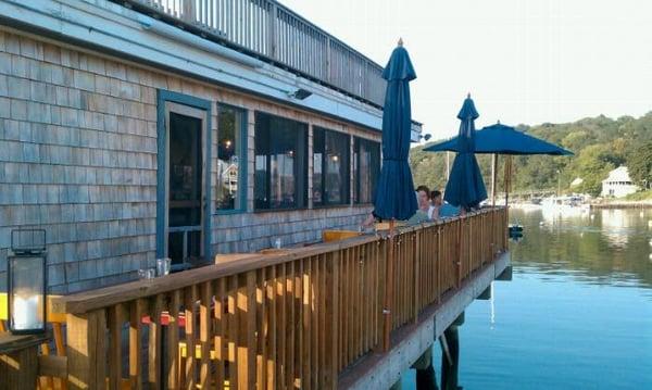 Good Seafood Restaurants Near Gloucester Ma