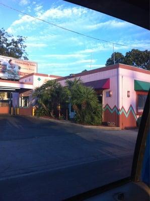 Taco Cabana Yelp