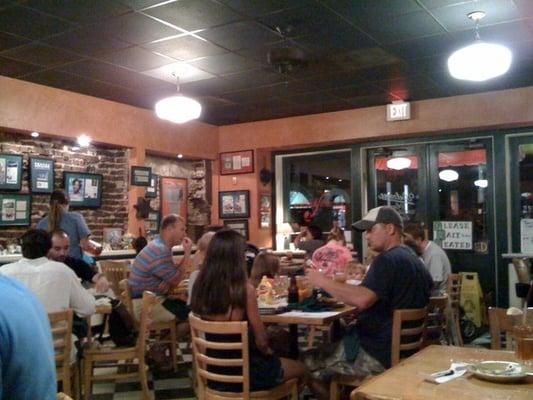 Jestine S Kitchen 251 Meeting St Charleston Sc