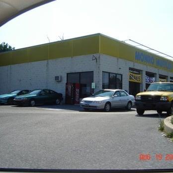 Monro Oil Change Coupon >> Monro Muffler Brake & Service - Tires - Harrisburg, PA ...