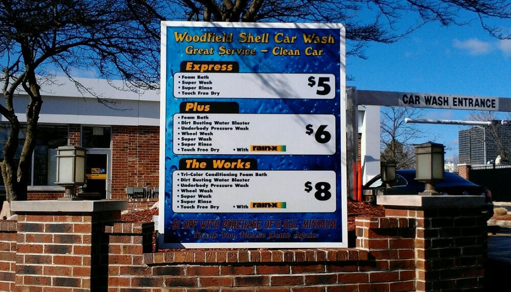 Car Wash Prices: Car Wash Prices