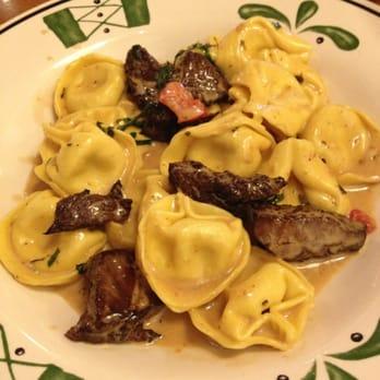 Braised beef with tortellini - Olive garden braised beef tortellini recipe ...